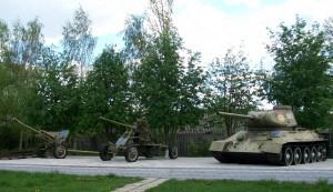 КП ВФ танк